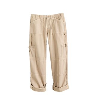 Women's Convertible Cargo Pants