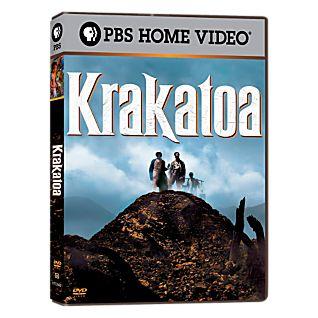 Krakatoa DVD