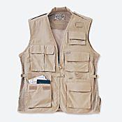 Travel Vest - Get Details