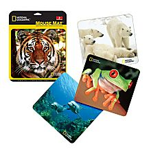 National Geographic Animal Mouse Pads