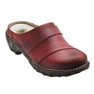 Women's Travel Clog