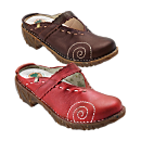 Women's Mary Jane Clog