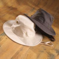 Hemp Clothing - Tilley Hemp Hat