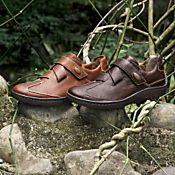 Men's Leather Travel Shoes - Get Details