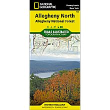 738 Allegheny National Forest North