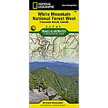 740 Franconia Notch/North Conway, 2006