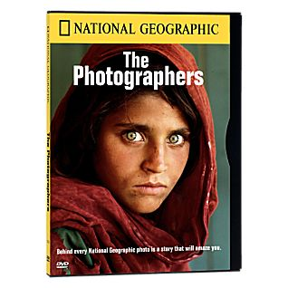 The Photographers DVD