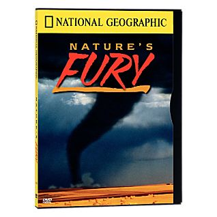 Nature's Fury Video