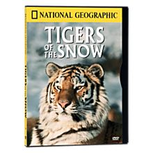 Tigers of the Snow DVD