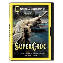 Super Croc DVD, 2002