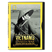 Vietnam's Unseen War: Pictures From The Other Side DVD 75018