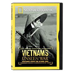 Vietnam's Unseen War: Pictures from The Other Side DVD, 2002
