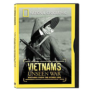View Vietnam's Unseen War: Pictures From The Other Side DVD image