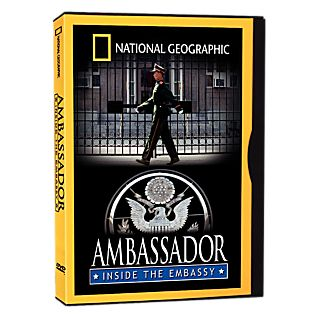 View Ambassador: Inside the Embassy DVD image