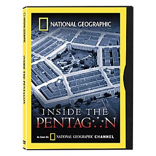 Inside the Pentagon DVD