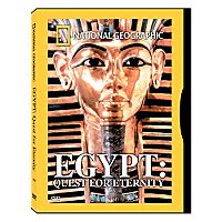 Egypt: Quest for Eternity DVD