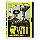 Untold Stories of World War II DVD