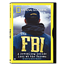 The FBI DVD
