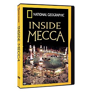 View Inside Mecca DVD image