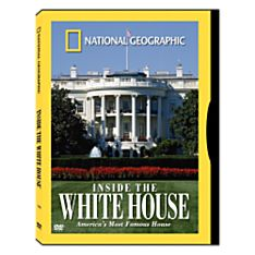 Inside the White House DVD, 1996