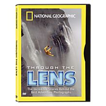 Through the Lens DVD, 2003