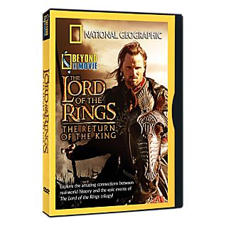 Beyond the Movie: The Lord of the Rings: The Return of the King DVD
