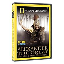 Beyond the Movie: Alexander DVD