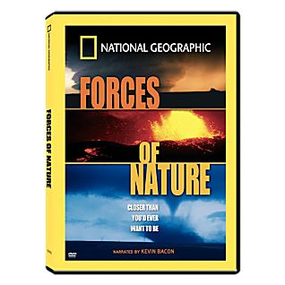 View Forces of Nature DVD image