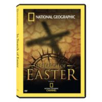 In Search of Easter DVD