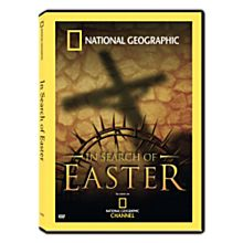 In Search of Easter DVD, 2004