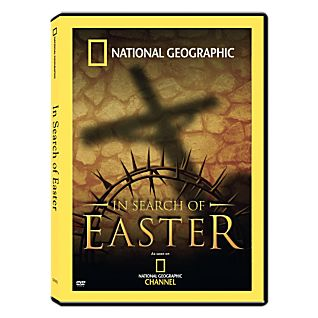 View In Search of Easter DVD image