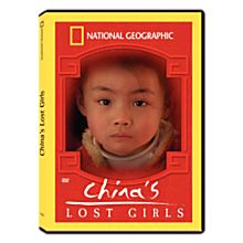 China's Lost Girls DVD, 2004