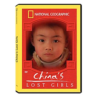 View China's Lost Girls DVD image