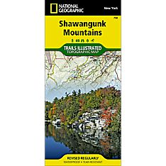 National Hiking Maps