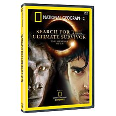 Search for the Ultimate Survivor DVD, 2005