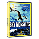Sky Monsters DVD