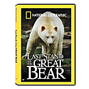 Last Stand of the Great Bear DVD