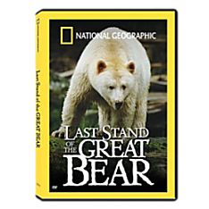 Last Stand of the Great Bear DVD, 2004