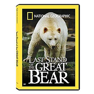 View Last Stand of the Great Bear DVD image