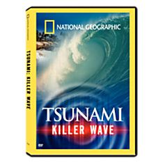 Tsunami: Killer Wave DVD