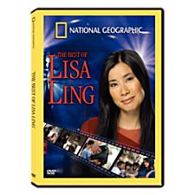 The Best of Lisa Ling 2-disc DVD Set