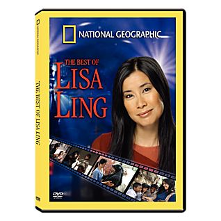 View The Best of Lisa Ling 2-disc DVD Set image