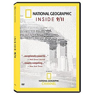 View Inside 9/11 DVD Set image