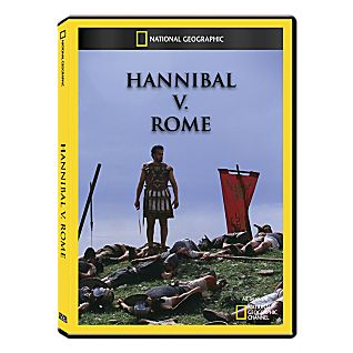 View Hannibal vs. Rome DVD Exclusive image