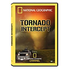Tornado Intercept DVD, 2005