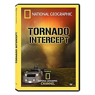 Tornado Intercept DVD