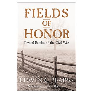 Fields of Honor - Hardcover
