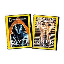 DVDs on Ancient Egypt