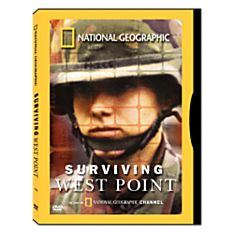 Surviving West Point 2 DVD Set, 2003
