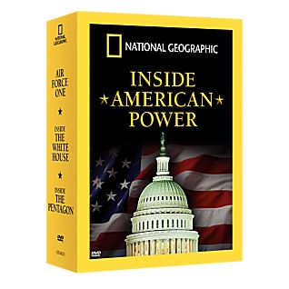 View Inside American Powers DVD Set image